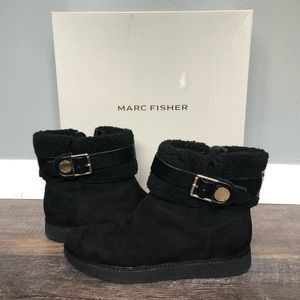 Like New! Marc Fisher Boots!